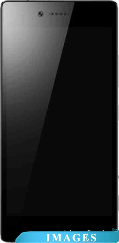 Lenovo Vibe Shot Graphite Grey