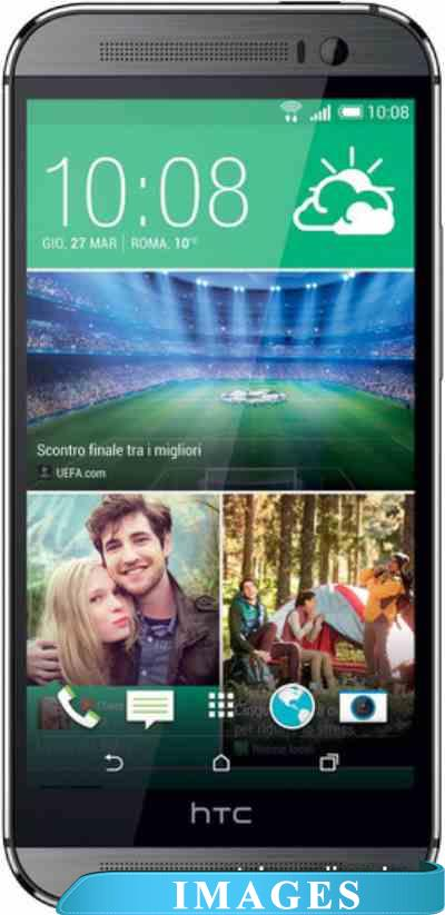 HTC One (M8) (16Gb)