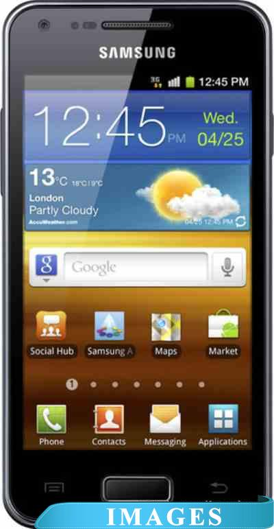 Samsung Galaxy S Advance (8Gb) (I9070)