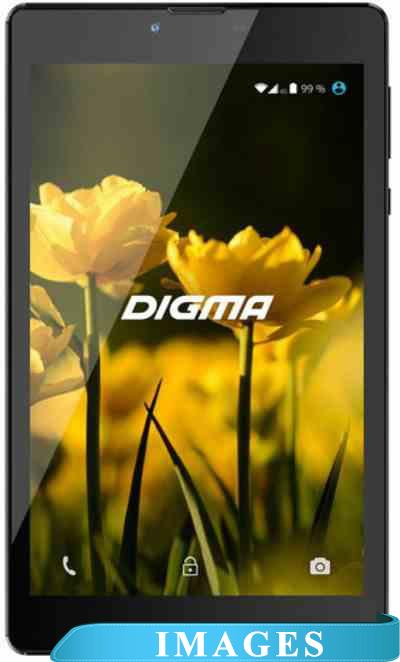 Digma Optima 7010D 8GB 3G TS7099PG