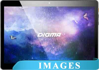 Digma Plane 9507M 8GB 3G PS9079MG