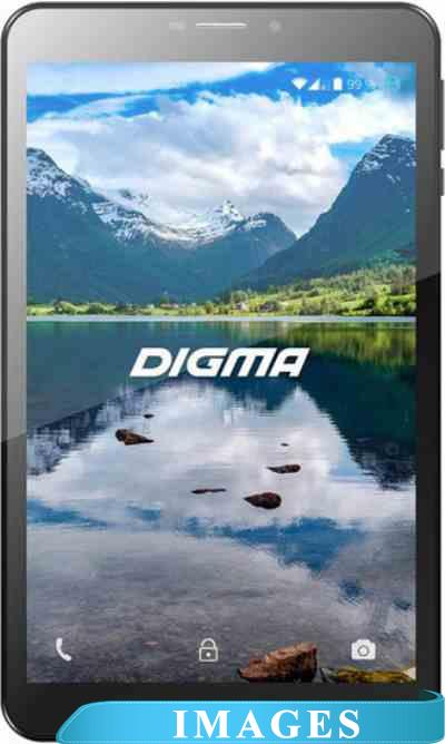 Digma Optima 8100R 8GB 4G TS8104ML