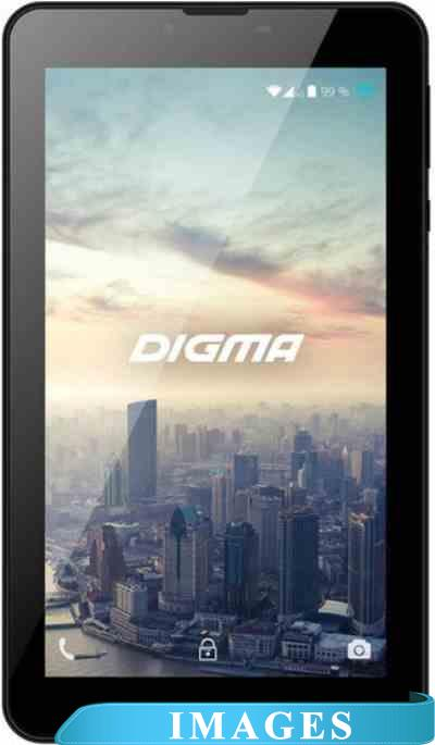 Digma Citi 7905 8GB 4G CT7096PL