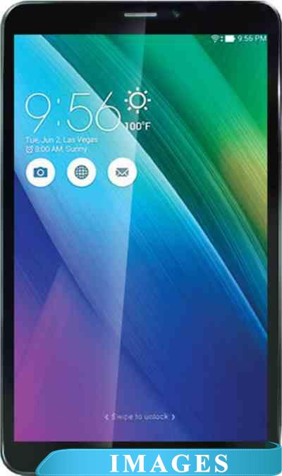 Ginzzu GT-W831 8GB 3G Blue