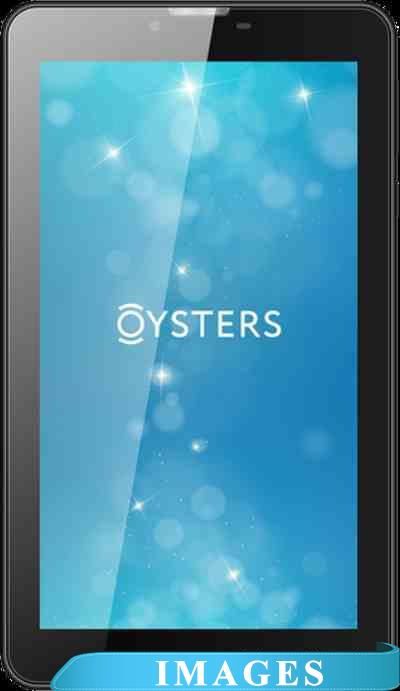 Oysters T74D 8GB 3G