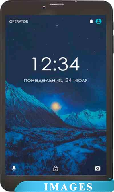 Ginzzu GT-8005 8GB 3G Black