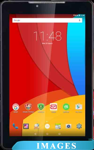 Prestigio MultiPad COLOR 2 16GB 3G PMT3777_3G_D_RD_CIS