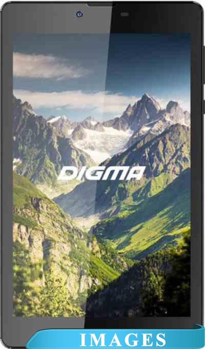 Digma Optima Prime 2 8GB 3G TS7067PG