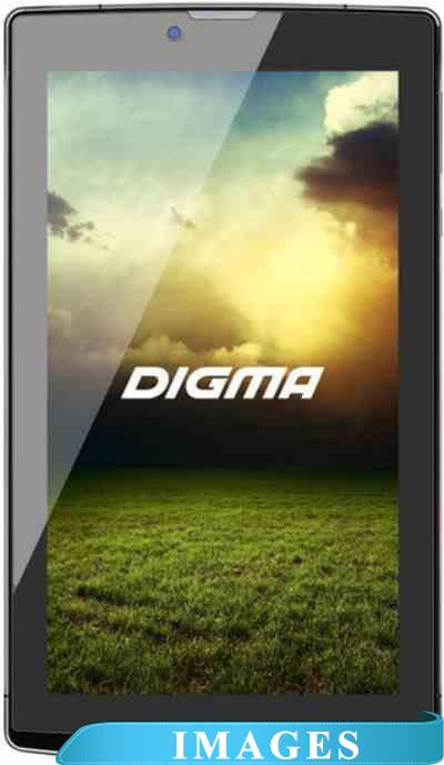 Digma Optima 7202 8GB 3G TS7055MG