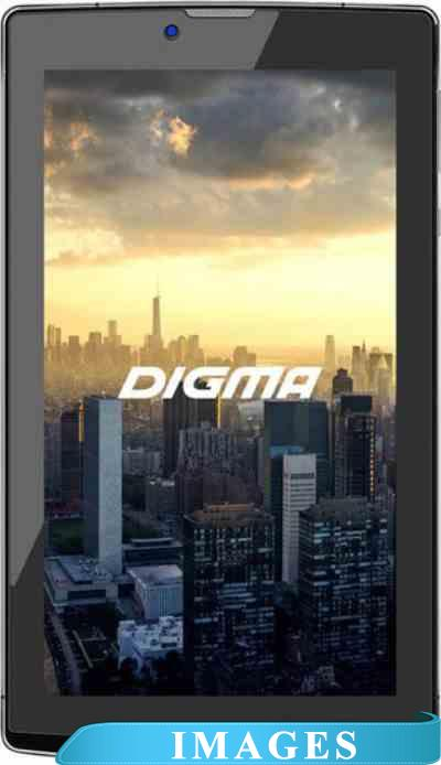 Digma Citi 7900 16GB 3G CS7052PG