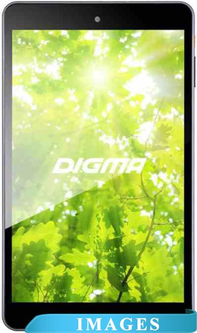 Digma Optima 8001M 8GB TS8023MW