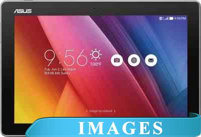 ASUS ZenPad 10 ZD300CL-1A008A 16GB LTE Black Dock