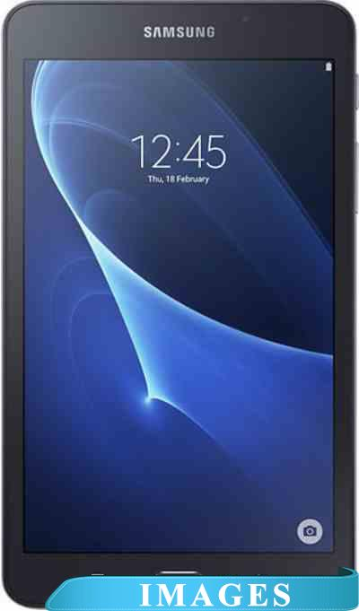 Samsung Galaxy Tab A 7.0 8GB Metallic Black SM-T280