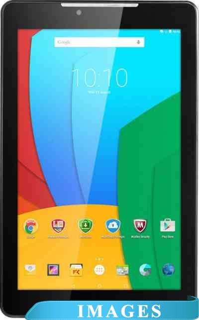 Prestigio MultiPad COLOR 2 8GB 3G Blue PMT3777_3G_C_BL_CIS