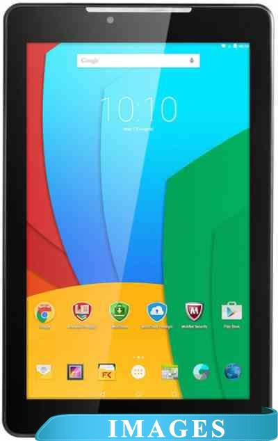 Prestigio MultiPad COLOR 2 8GB 3G Violet PMT3777_3G_C_VI_CIS