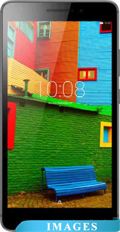 Lenovo Phab Plus PB1-770M 32GB LTE Dark Grey ZA070019RU