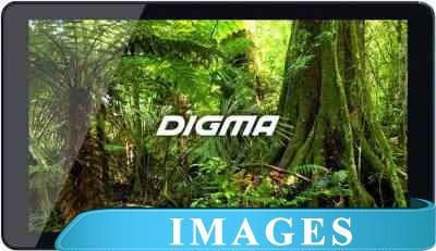 Digma Optima 10.8 8GB