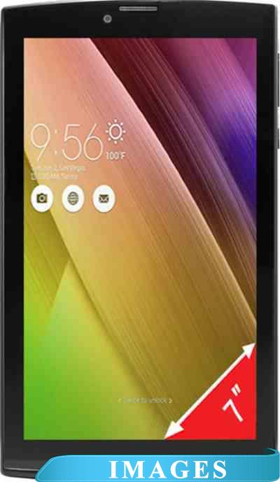 Ginzzu GT-W170 8GB LTE Black