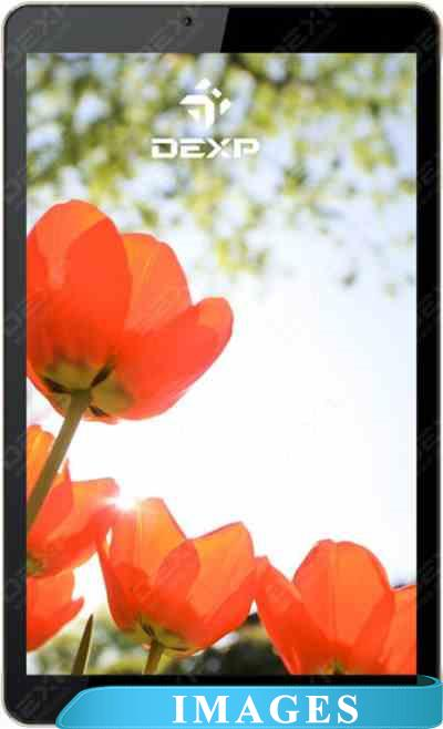 DEXP Ursus NS210 8GB 3G