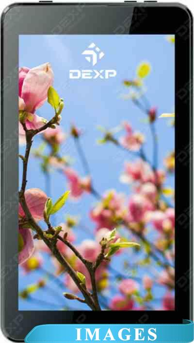 DEXP Ursus A270i JOY QUAD 4GB