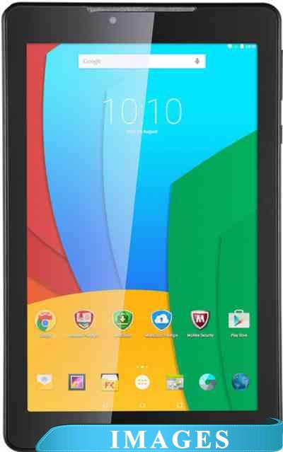 Prestigio MultiPad COLOR 2 8GB 3G Black PMT3777_3G_C