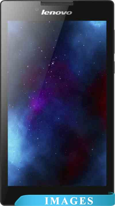 Lenovo Tab 2 A7-30HC 16GB 3G Ebony Black 59435897