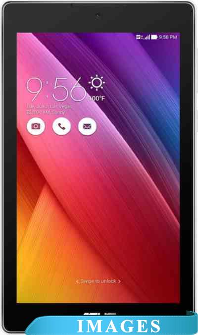 ASUS ZenPad C 7.0 Z170MG-1B003A 8GB 3G White