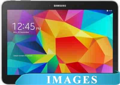 Samsung Galaxy Tab 4 10.1 16GB Black (SM-T533)