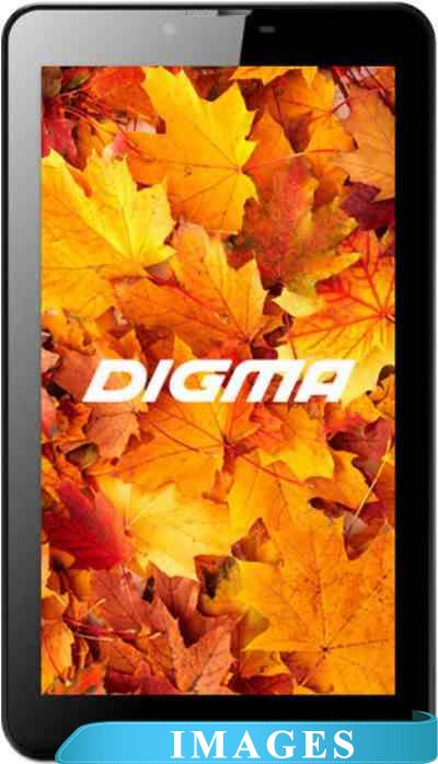 Digma Optima 7.21 4GB 3G