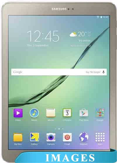 Samsung Galaxy Tab S2 9.7 32GB Gold (SM-T810)