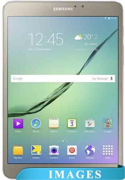 Samsung Galaxy Tab S2 8.0 32GB Gold (SM-T710)