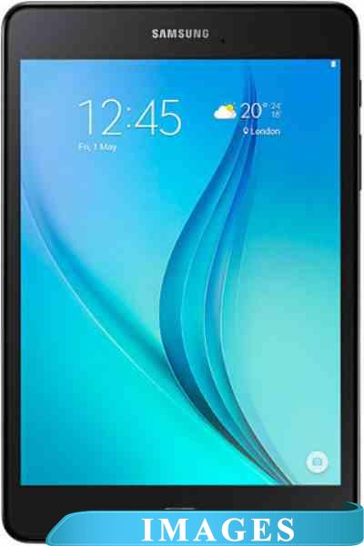 Samsung Galaxy Tab A 8.0 16GB Black (SM-T350)