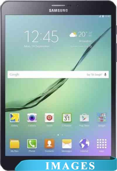 Samsung Galaxy Tab S2 8.0 32GB Black (SM-T710)