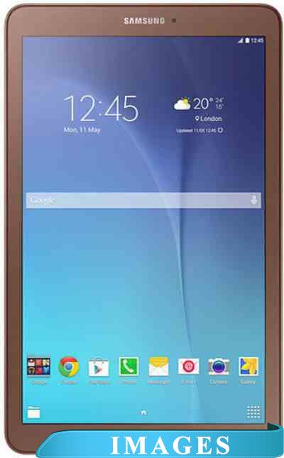 Samsung Galaxy Tab E 8GB 3G Gold Brown (SM-T561)