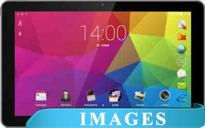 TeXet X-pad QUAD 10 8GB 3G (TM-1049)