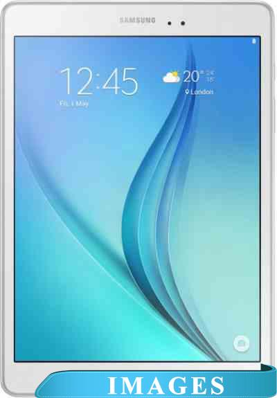 Samsung Galaxy Tab A 9.7 16GB LTE Sandy White (SM-T555)