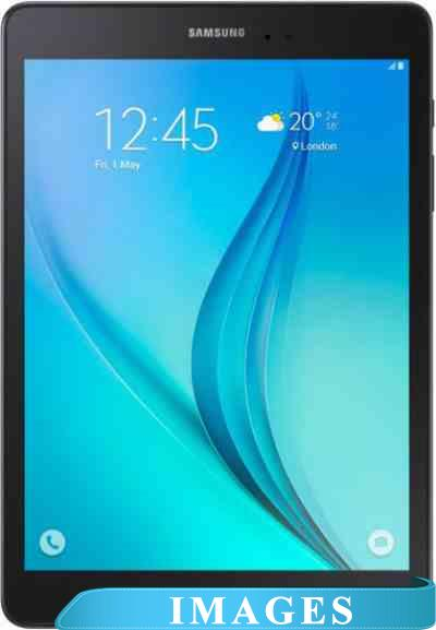 Samsung Galaxy Tab A 9.7 16GB LTE Sandy Black (SM-T555)