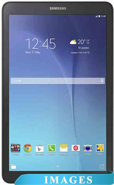 Samsung Galaxy Tab E 8GB Metallic Black (SM-T560)