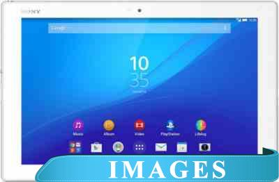 Sony Xperia Z4 Tablet 32GB (SGP712RU/W)