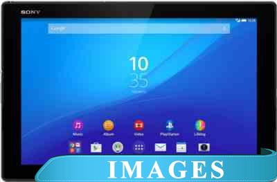 Sony Xperia Z4 Tablet 32GB (SGP712RU/B)