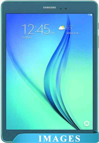 Samsung Galaxy Tab A 9.7 16GB Smoky Blue (SM-T550)