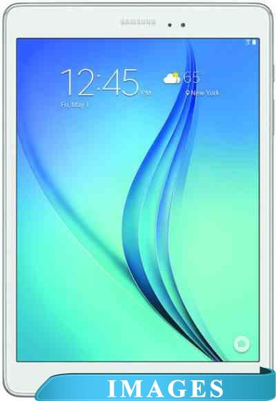 Samsung Galaxy Tab A 9.7 16GB Sandy White (SM-T550)