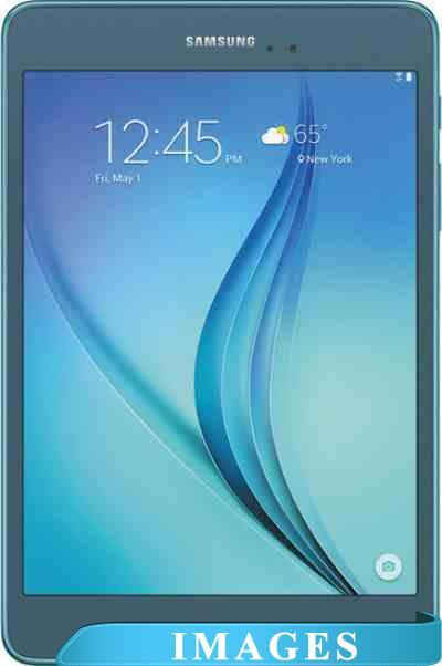 Samsung Galaxy Tab A 8.0 16GB LTE Smoky Blue (SM-T355)