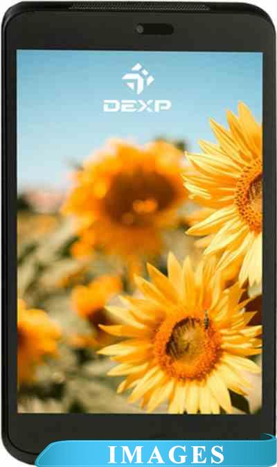DEXP Ursus 8E mini 8GB 3G Black