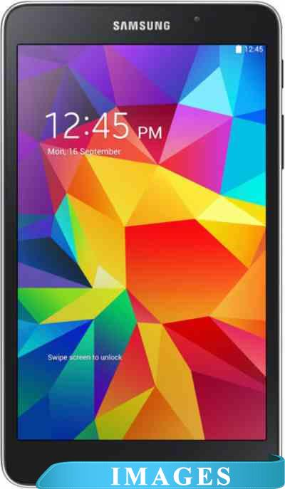 Samsung Galaxy Tab4 7.0 8GB Black (SM-T230)