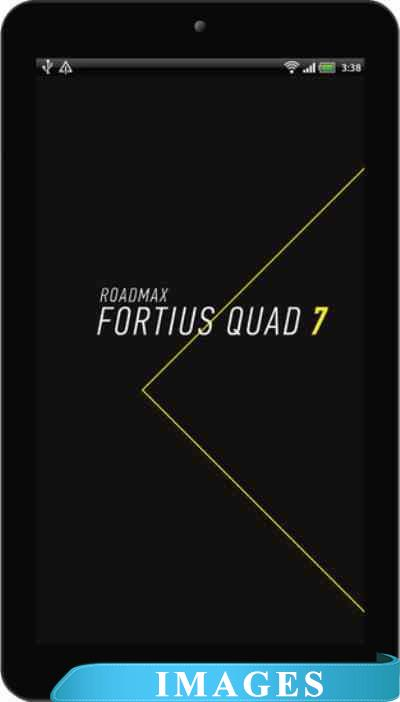 Roadmax Fortius Quad 7 8GB