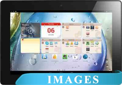 Lenovo IdeaTab S6000L 16GB (59394051)