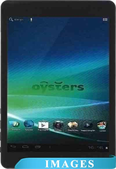 Oysters T84 8GB