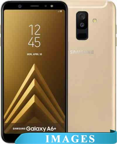 Samsung Galaxy A6 (2018) 4GB/32GB