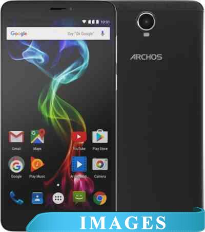 Archos 60 Platinum 8GB